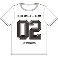 T-shirts - Ace of Diamond Size-L(