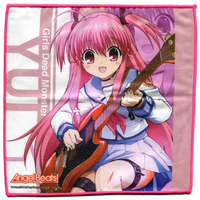 Microfiber Towel - Angel Beats! / Yui