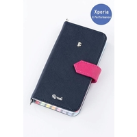 Smartphone Wallet Case - IDOLiSH7 / Momo