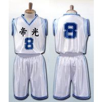 Costume Play - Kuroko's Basketball / Kise & Teiko Junior High Size-L