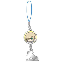Metal Charm - Yuri!!! on Ice / Yuri Plisetsky