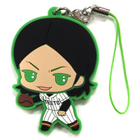 Rubber Strap - Ace of Diamond