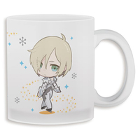 Mug - Tumbler, Glass - Yuri!!! on Ice / Yuri Plisetsky