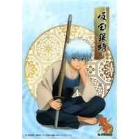 J-WORLD Limited - Postcard - Gintama / Sakata Gintoki