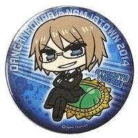 Badge - Danganronpa / Monokuma & Togami