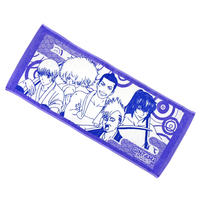 J-WORLD Limited - Gintama