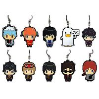 (Full Set) J-WORLD Limited - Gintama