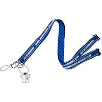 Neck Strap - Ace of Diamond