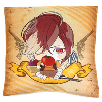 Cushion - DIABOLIK LOVERS / Mukami Yuma