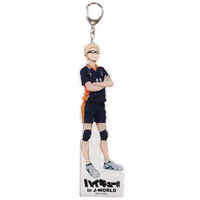 J-WORLD Limited - Haikyuu!! / Tsukishima Kei