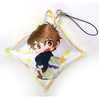 NAMJATOWN Limited - Cushion Strap - High Speed! / Kirishima Natsuya