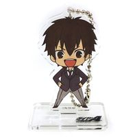 Stand Key Chain - Ace of Diamond / Sawamura Eijun