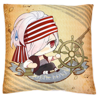 Cushion - DIABOLIK LOVERS / Sakamaki Subaru