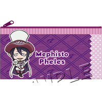Pen case - Blue Exorcist / Mephisto