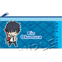 Pen case - Blue Exorcist / Rin Okumura