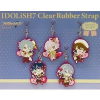 Rubber Strap - IDOLiSH7
