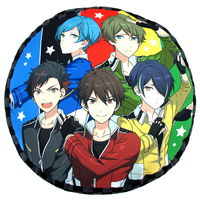 Cushion - Ensemble Stars! / Ryuseitai