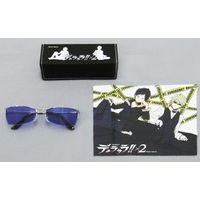 Glasses Cleaner - Durarara!! / Shizuo Heiwajima
