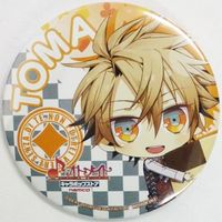 Badge - AMNESIA / Touma