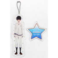 Kyoani Shop Limited - Acrylic Charm - High Speed! / Nanase Haruka