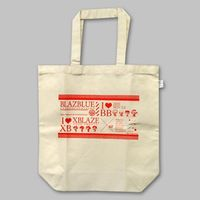 Tote Bag - BLAZBLUE