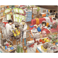 Mouse Pad - Astro Boy