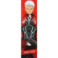 Towels - Fate/stay night / Archer