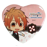 Heart Badge - IDOLiSH7 / Nanase Riku