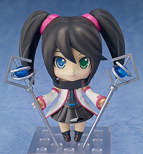 Nendoroid - Sega Hard Girls