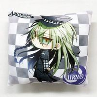 Mini Cushion - AMNESIA / Ikki & Ukyo