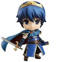 Nendoroid - Fire Emblem: Mystery of the Emblem / Marth & Edward