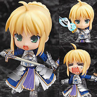 Nendoroid - Fate/stay night / Saber