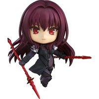 Nendoroid - Fate/Grand Order / Lancer & Scathach