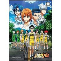 Commuter pass case - Yowamushi Pedal