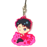 Rubber Strap - Yuri!!! on Ice / Jean Jack Leroy