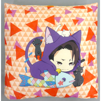Cushion - Joker Game / Miyoshi & Hatano