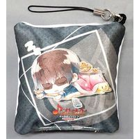 Mini Cushion - Cleaner Strap - Norn9 / Muroboshi Ron