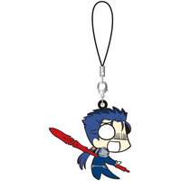 Rubber Strap - Fate/Grand Order / Lancer (Fate/stay night)