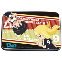 Card case - DAYS / Kazama Jin