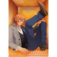 Card Collection - UtaPri / Ren Jinguji