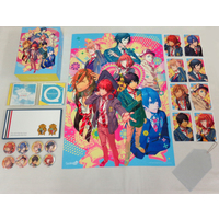 Storage Box - Folder - Whole volume storage BOX (No DVDs) - UtaPri