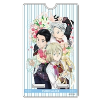 Stand Pop - Acrylic stand - Yuri!!! on Ice