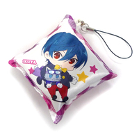 NAMJATOWN Limited - Cushion Strap - High Speed! / Kirishima Ikuya