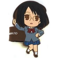 Earphone Cable Holder - Charm Collection - Durarara!! / Anri Sonohara