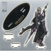 Acrylic stand - Final Fantasy Series