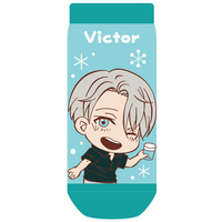 Socks - Yuri!!! on Ice / Victor Nikiforov