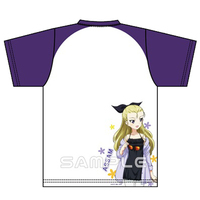 T-shirts - GIRLS-und-PANZER / Assam Size-L