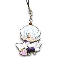 Rubber Strap - Pandora Hearts / Xerxes Break