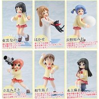 Toy'sworks Collection Yontengo - Nichijou