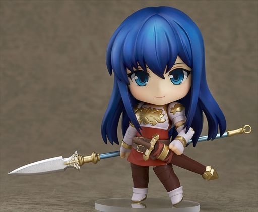 Nendoroid - Fire Emblem: Mystery of the Emblem / Caeda (Fire Emblem)